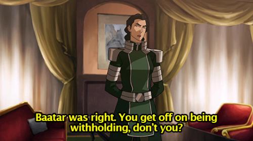 describing Suyin