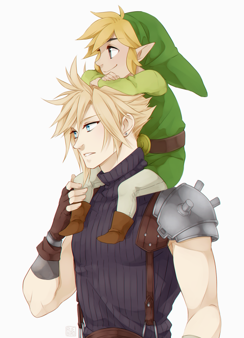 link and cloud why hasn't this been done before