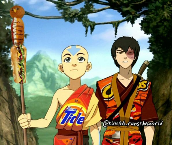 my one atla post corporate logo endorsements