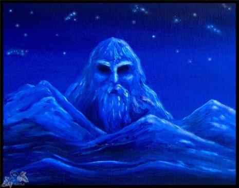 jotun-frost Titans