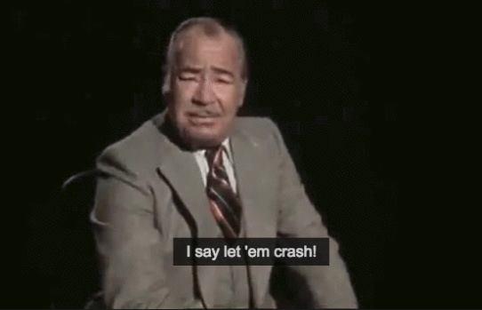 Let 'Em Crash