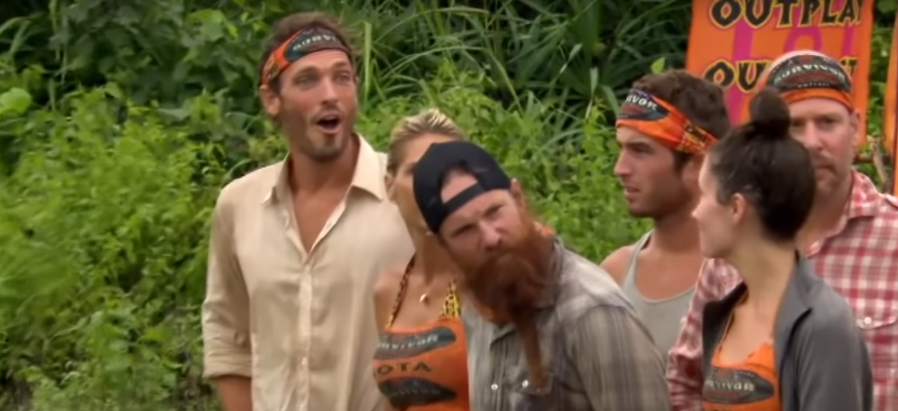 why i love survivor